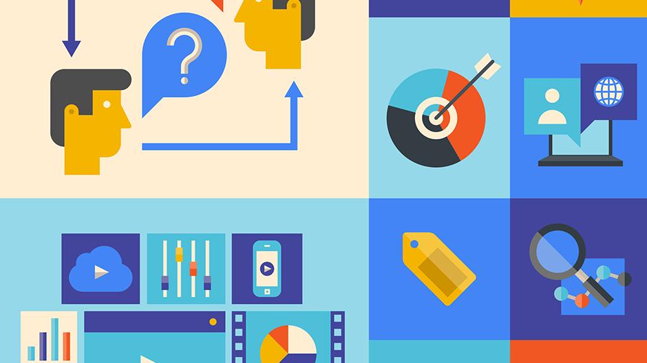 Brand Identity e Reputation smartbee