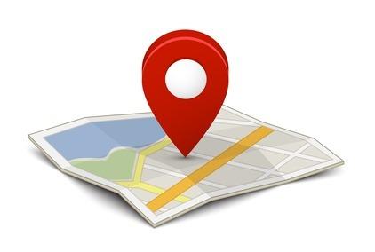 web marketing locale