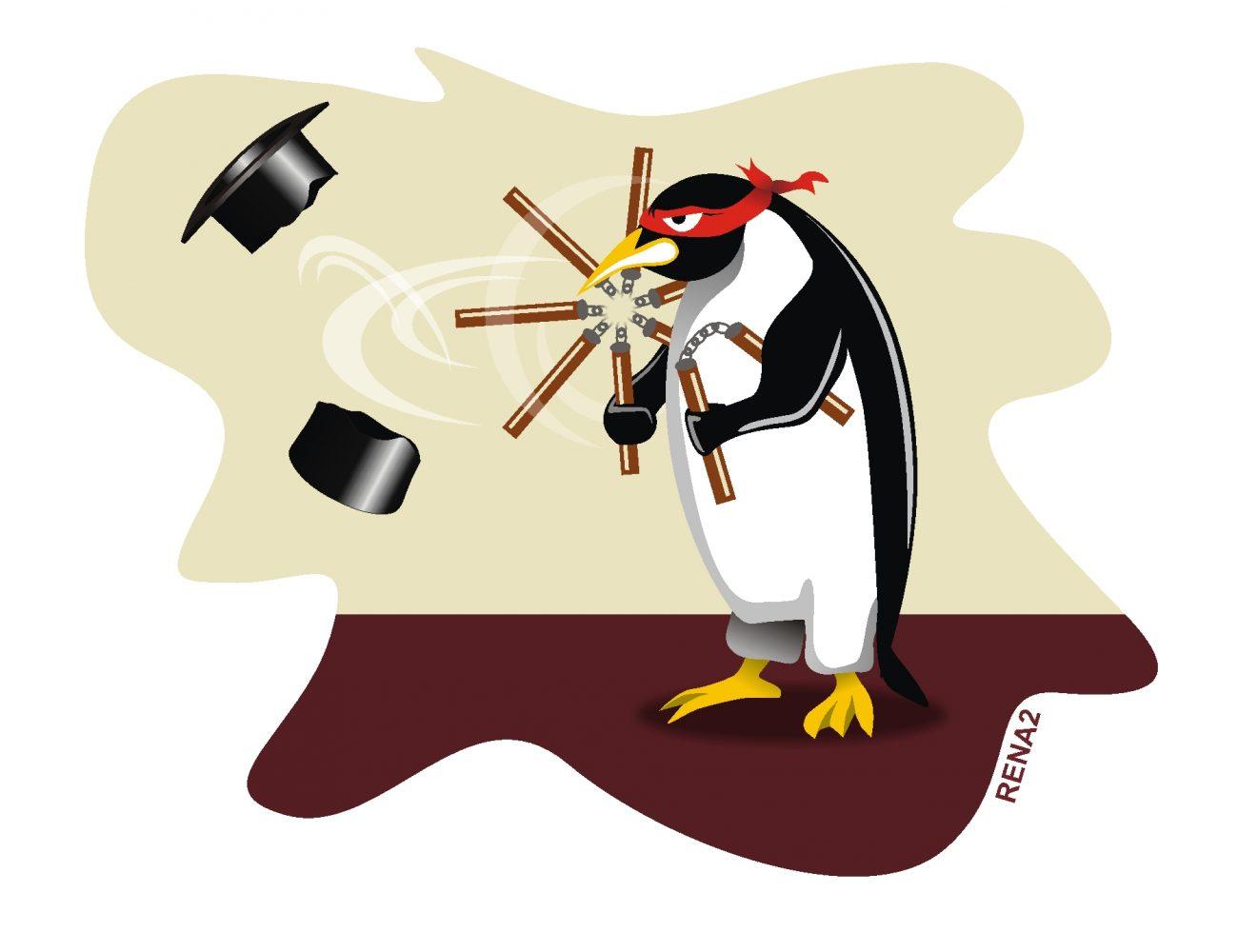 google penguin 4 black hat seo