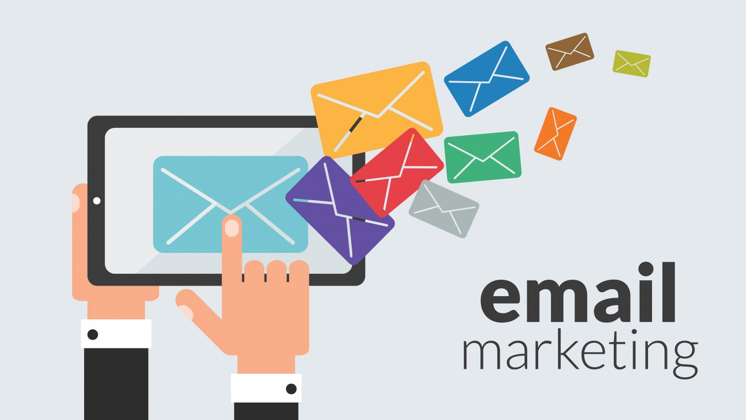 email marketing Bergamo smartbee