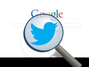 Accordo Google e Twitter