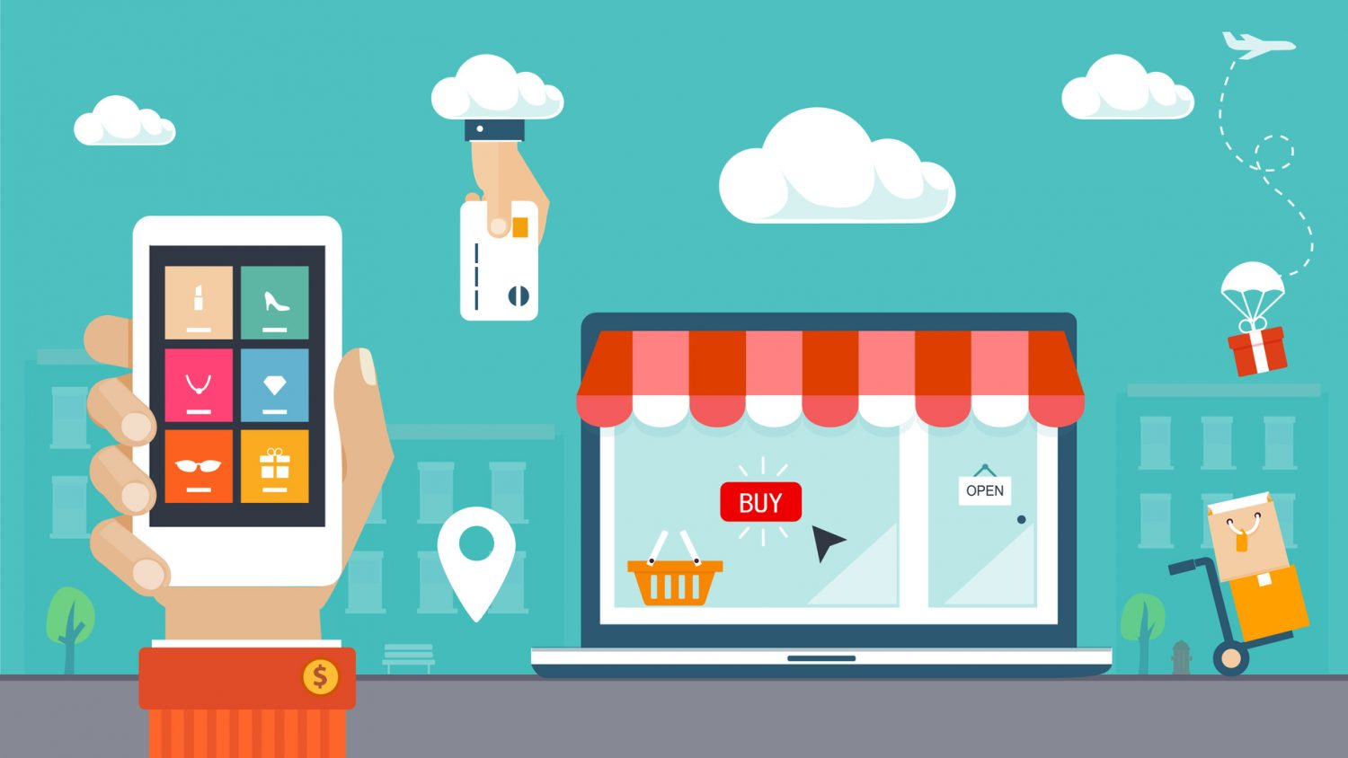 strategie SEO per e-commerce