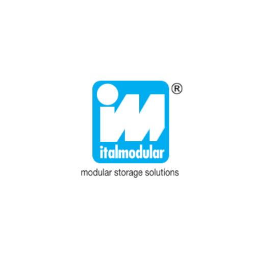 logo italmodular portfolio