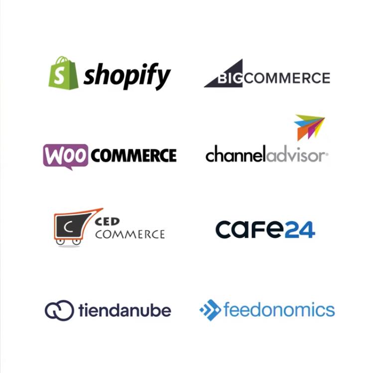 Facebook Shops Partnership